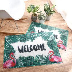 قماش فلوروشي فينيل مصنوع من فينيل وكامل الألوان مخصص