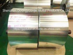 ألومنيوم/ألومنيوم ([أل/ل]) رقيقة معدنيّة لأنّ [تترا] [بك]/طعام تعليب مرنة/يعبّئ [أ1235/8079/8011-و] [ألوفويل]
