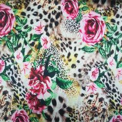 Impresos personalizados Sarong tejido sarga