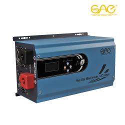220V de onda senoidal pura inversor inversor solar con MPPT Controlador de carga solar