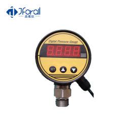 Manometro dell'olio dell'affissione a cristalli liquidi Digital del manometro idraulico Jfak721
