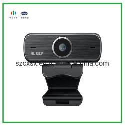 Digital de alta qualidade 1080P webcam USB para o computador