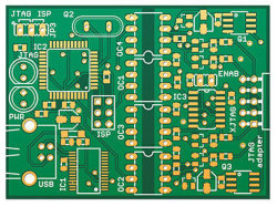Rodar rápido circuito de fabricação de Sourcing ImprimÉ PCB