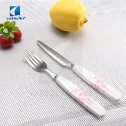 Promozione Manico In Ceramica Set Di Posate Per Taglierino Piccolo Da Frutta
