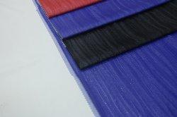 Keqiao Jinyi 최고 가치 FDY 420d 폴리에스테 옥스포드는 부대 사용을%s PU PVC 직물을 입혔다