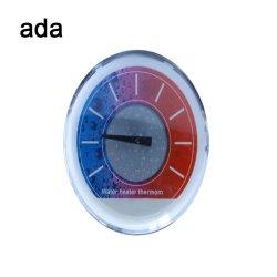Termometro dell'acqua calda dell'elettrodomestico