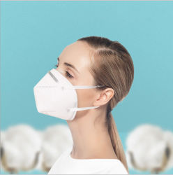 As normas das Nações Unidas de cuidados de saúde electrónico Máscara Adulto