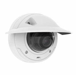 """Ось P3375-LVE сети CameraSuperb, вандалозащищенные день-ночь"""", для использования вне помещений купол в 1080P с расширенным динамическим диапазоном, OptimizedIR Zipstream и ось P3375-LVE сетевой камеры"""