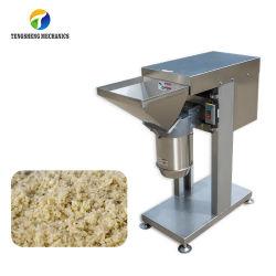광둥 양파 다지기 슬라이스 마늘 크러셔 과일 야채 절단 장비 소스 생산 분쇄 기계(TS-S68)
