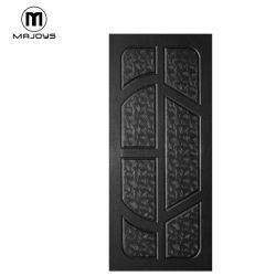 مصنع بالجملة سعر جيد أزرق اللون خشب أسود اللون أبيض أسود اللون الباب