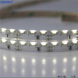 شاشة LED SMD335 LED شريطية مرنة مقاس 6 مم بعرض 72