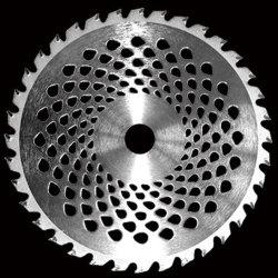 Lâmina de serra circular (Brushcutter blade)