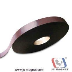Bande Magnétique Flexible de Haute Qualité (caoutchouc Aimant)