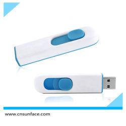 기업 선물 메모리 USB 플라스틱 OEM USB 플래시 드라이브 프로모션 선물