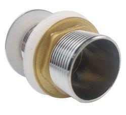 목욕탕 화장실 위생 이음쇠는 제동자 클라크 배수구를 아래로 민다
