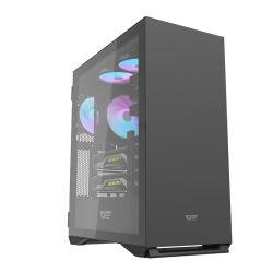 Os jogos de computador caso o vidro temperado Dlx 22 Neo