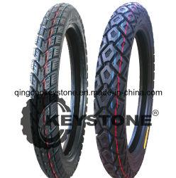高い歯のオートバイのタイヤ、クロス・カントリーのタイヤ3.00-17、3.00-18