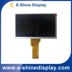 """AT070TN94 Innolux 7"""" 800X3(RGB) x480 TFT LCD 스톡 산업/의료/자동차 TFT LCD 디스플레이/모니터/화면/패널 모듈"""