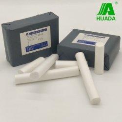 Bester verkaufenprodukt-medizinischer Baumwollgaze-Verband Rolls