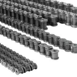 ISO16949: 2009産業コンベヤーの標準の鎖になされた専門の工場を承認した