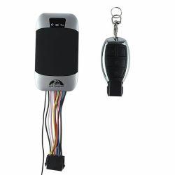 マイクロフォン組み込みGSM GPSのアンテナとの装置小型GPS Tk303f Tk303Gを追跡するAvl GPS