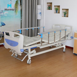 의료용 더블 로킹 간호기, 정형외과 3개 기능병원 침대 Disabled Patient(비활성화된 환자)의 경우