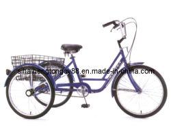 Het Winkelen van het Frame van het Staal van Trike Driewieler (sh-T007)