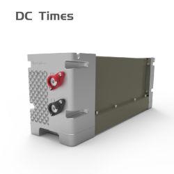 Fácil instalación 5 años de garantía de almacenamiento fuera de la red 12V150AH Alimentación del panel solar la energía