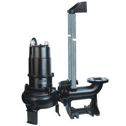Pompa per acque luride centrifuga sommergibile di flusso assiale di alta qualità