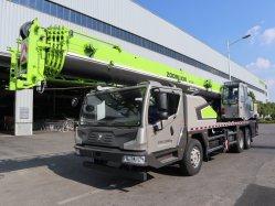 50 ton Truck Crane Qy50ka/Ztc550h522 mobiele kraan met concurrerende prijs