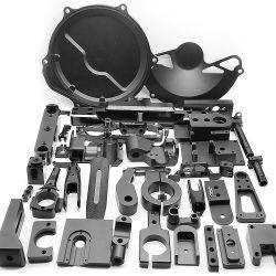 OEM カスタム陽極酸化黄銅 / ステンレススチール / プラスチック / アルミ部品 CNC 加工サービス