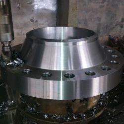 ASME/ANSI/DIN/GOST/BS en RF/FF/RTJ 150#-2500# koolstofstaal /roestvrij staal /gelegeerd staal Gesmede Wn/SO/schroefdraad/plaat/dop/blinde flens