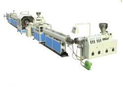 PVC-faserverstärkter Rohr-Produktionszweig (SJSZ51/105)