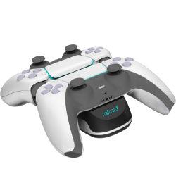 De nieuwe Toebehoren van het Spel voor Playstation 5 PS5 het Laden van het Dok van de Lader USB van het Controlemechanisme Dubbele Post