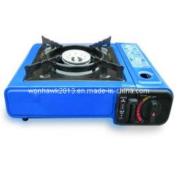 Stufa di gas di campeggio portatile del singolo bruciatore (SB-PTS07)