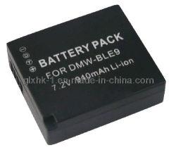 Batería recargable de cámara digital Panasonic Lumix GF3