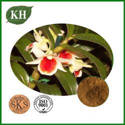 Relación de extracto de Dendrobium natural puro Extracto 10: 1