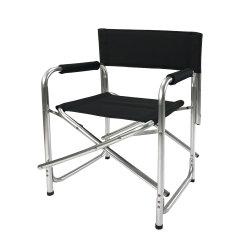 야외 접이식 해변 낚시 의자 알루미늄 경량 접는 패딩 캠핑 의장