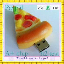 La pleine capacité nouvelle pizza USB 8 Go (GC-P111)