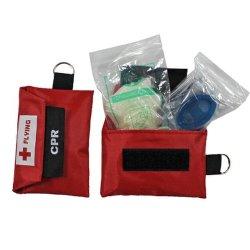 Cassetta di pronto soccorso di CPR Marsk
