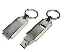 Поворачиваемый USB флэш-диска