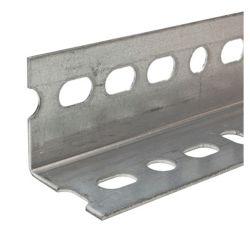Ms alta calidad Negro metal igualdad/desigualdad en el ángulo de acero Bar