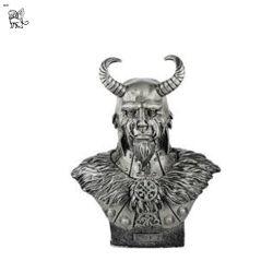 キャラクター彫刻北欧神話 Loki Bronze Sculpture Bfsy -56