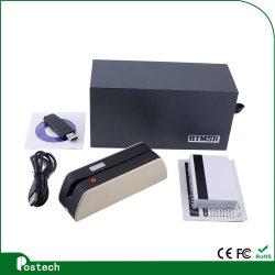 Bande magnétique de l'encodeur Bluetooth(voies 1, 2&3)/Hico Locousb/Câble Bluetooth HID Msrx6