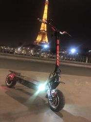 [دولترون] [أولترا] [ميني-موتورس] عال سرعة قوة كبيرة [سكوتر] كهربائيّة [5000و]