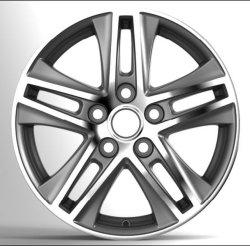 中国のトラック車車輪の合金販売のためのアルミニウム車の雄牛の車輪