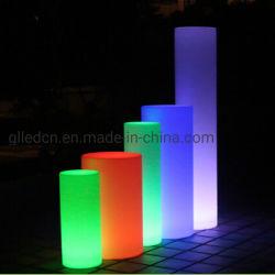 Flippiges im Freien Pfosten-Gatter-Licht der Beleuchtung-LED für Verkauf