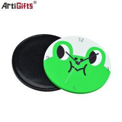 Forme Personalizzate E Logo Frog Cork Coaster