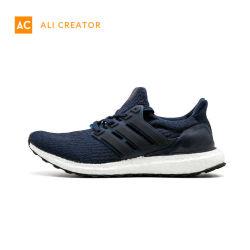 Ultra la spinta 3.0 4.0 pattini correnti di Primeknit Oreo del CNY di Grey blu delle donne in bianco e nero triplici degli uomini ultra amplifica le scarpe da tennis di sport di Ultraboost