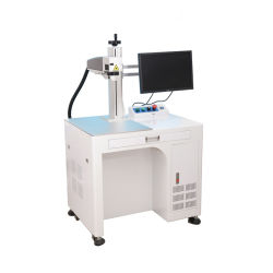 Focuslaser 50W Laser-Zeiger-Dioden-Faser-Laser 1550